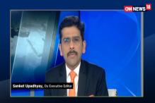 Watch: Epicentre With Sanket Upadhyay