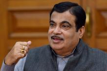 Reap Dividends of Government's Electric Vehicle Push: Gadkari to Automakers
