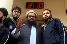 US Warns Pakistan of Repercussions Over 26/11 Attacks Mastermind Hafiz Saeed's Release