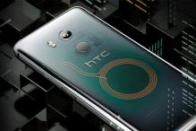 HTC Launches U11+, U11 Life Smartphones: Price, Specifications