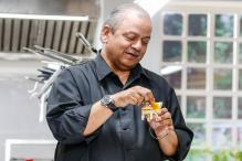 Chef Hemant Oberoi Looks Back at His Career & the Future of Food in New Show