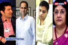 CNN-News 18 Indian of the Year 2017: Meet the 4 Nominees in Business Category