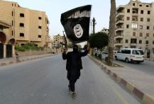 Donald Trump Says Almost 100% of Territory Regained From IS