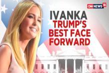Ivanka: Trump's Best Face Forward