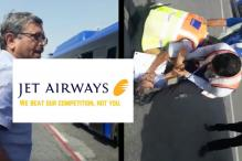 The Brutal Jet Airways Ad Taking A Dig At Indigo Controversy Is Fake. Here's Proof.
