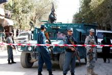 Kabul's Shamshad TV Station Stormed by Gunmen in Ongoing Attack