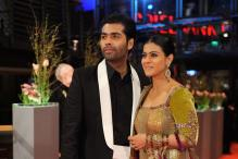 This Conversation Between Karan Johar and Kajol is a Proof That They are Back as Best Friends