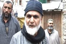 Kashmiri Muslims Step in to Perform the Last Rites of Their Hindu Neighbour