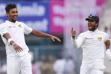 Sri Lanka Coach Says Lakmal's Spell the Finest In a Long Time