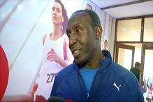 13th Airtel Half Marathon: Candid Chat with Linford Christle Olympic  Gold Medalist