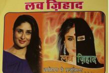 Rajasthan Students Warned Against 'Love Jihad' Using Kareena's Example