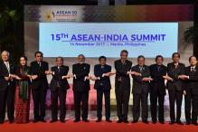 ASEAN Avoids Mentioning China's New Islands, Arbitration Loss