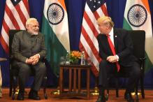 Modi and Trump Discuss Maldives Situation Over Phone; Set Stage for '2+2' Ministerial Dialogue