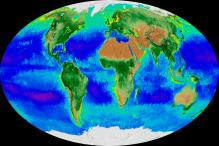 Watch Earth Breathe as NASA Packs 20 Years of Climate Change into 150 Seconds