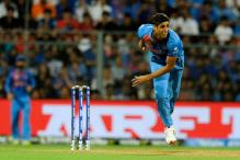 Ashish Nehra, and Glimpses of The High Life