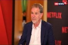 Netflix Planning More Local Content to Expand in India, Says CEO