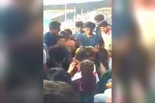 Man Harasses 3 Women From North East at Chennai Football Stadium