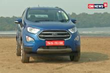 Overdrive: All You Need To Know About 2018 Ford EcoSport
