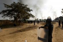 Pakistan Govt Weak; Recent Protests Have Emboldened Extremists: US