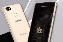 Panasonic India Launches 'Eluga A4'  With 5000mAh Battery: Price, Specifications