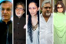 Paradise Papers: Tax Haven Secrets of World's Ultra-rich and the Indian Connection