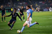 Italy Legend Andrea Pirlo Calls Time on Career
