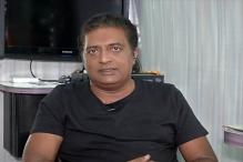 Why is Govt Silent on Threats Against Padmavati? Prakash Raj Hits Out
