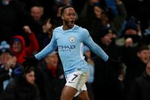 Man City Sweat Over Raheem Sterling's Fitness Ahead of League Cup Final