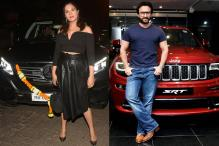 Bollywood Celebrities and Their Expensive Cars