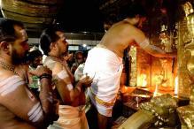 Woman Tries to Enter Sabarimala, Stopped Before Reaching 'Sannidhanam'