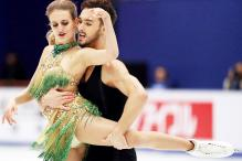 Ice Dance Short Dance: Interesting Photos from The Contest