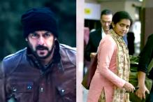 Salman's Tiger Zinda Hai Seems Similar, But Also Different From Parvathy's Take Off