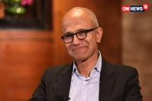 Local Development at Heart of Any MNC: Microsoft CEO Satya Nadella