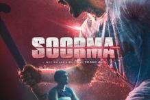 Soorma First Look: Diljit Dosanjh is in Top Form As Hockey Player Sandeep Singh