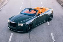 SPOFEC Tuned Rolls-Royce Dawn, Only Eight Examples Worldwide