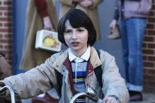Finn Wolfhard Responds to Model Ali Michael's 'Gross' Instagram Post About Him