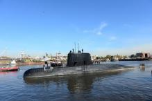 Satellite Pings Bring Hope to Argentina's Search for Missing Submarine; Tense Wait for 44 Families