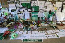 A Year On, Paulinho Dias Remembers Crash that Shook Chapecoense