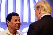 Philippines President Croons Hit Love Song on 'Orders' of Donald Trump