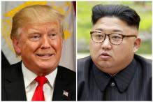 Trump Calls North Korea Leadership 'Depraved,' Warns of Nuclear Missile Threat