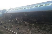 3 Dead, 9 Injured as Vasco Da Gama-Patna Express Derails Near UP's Manikpur