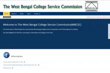WB SET 2017 Admit Cards Released: Download Now, Test on 3rd December 2017