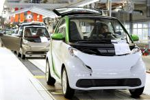 Carmakers Make Global Commitment to Sustainability