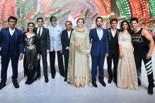 Reliance Family Day: A Dazzling 'Kal, Aaj Aur Kal' Show