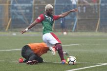 I-League: Mohun Bagan Outclass Churchill Brothers 5-0, Go Top of Table