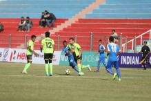 I-League: Gokulam Kerala FC Register First Win, Beat Indian Arrows 2-0