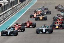 Concerned Formula One Drivers Put on United Front, Sign Up for Union
