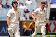 Ashes 2017: England's Resurgence Halted by Rain in Boxing Day Test