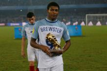 FA Supports Rhian Brewster, Will Ask UEFA And FIFA to Probe Racism Claims