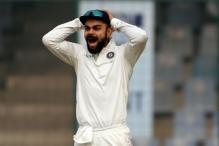 Unsatisfying End to Virat Kohli and Boys' Home Season